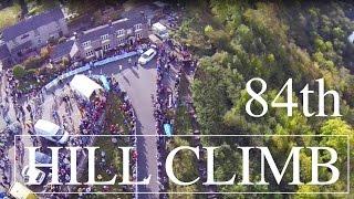 Bikers Rio Pardo   Vídeos   Morro acima com 16% de inclinação em prova filmada por drone