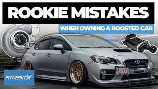 Rookie Mistakes When Boosting A Car