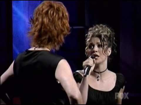 Kelly Clarkson & Reba Mcentire Does He Love You