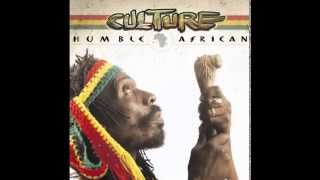 CULTURE -  Fishes To Fry (Humble African)
