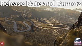 Forza Horizon 4: FORTUNE ISLAND Release Date and Rumors/Speculation