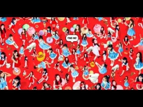 Rookie - Red Velvet 레드벨벳 [DEMO]