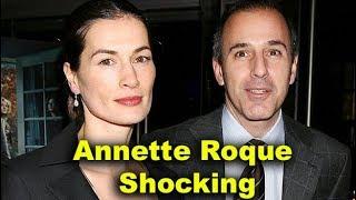 Matt Lauer Wife Annette Roque Shocking Reported Reaction To Addie Collins Zinone