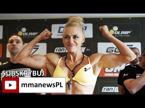 GMC 11: Kamila Porczyk zamierza skończyć Anitę Doganovą w 1 rundzie (+video)
