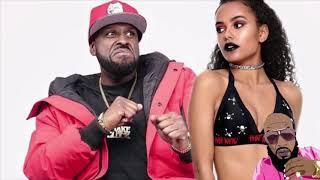 Funkmaster Flex Comes For Dame Dash Daughter Calls Her A H0E (RECEIPTS INSIDE)