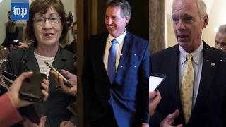 Senate passes GOP tax bill
