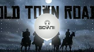 lil nas x old town road (Giovani Carvalho Remix)