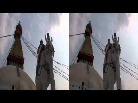 The Rest of Everest - Episode 149 3D
