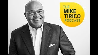 Dale Earnhardt Jr. and Notre Dame's Brian Kelly I The Mike Tirico Podcast I NBC Sports