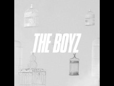 [1 HOUR LOOP / 1 시간] THE BOYZ (더보이즈) - No Air