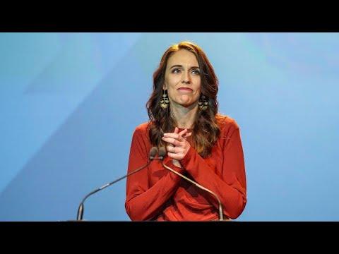 Neuseeland: Jacinda Ardern gewinnt Parlamentswahl