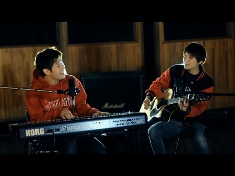 HENRY & AMBER 헨리 & 엠버 'HAPPY HOLIDAYS' Video Clip