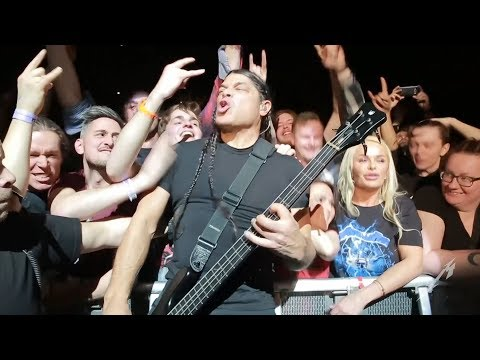 Metallica: For Whom the Bell Tolls (Herning, Denmark - March 27, 2018)