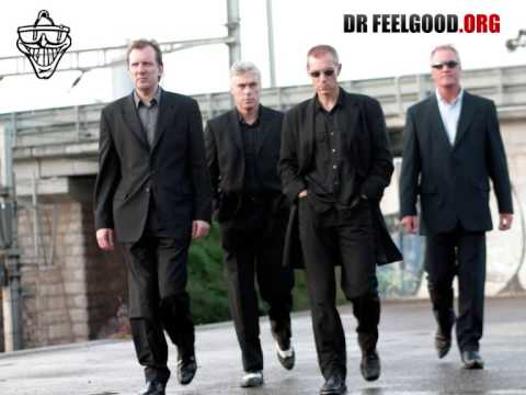 Dr. Feelgood - Milk and Alcohol  (with lyrics)