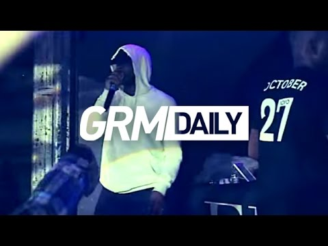 Fekky, Skepta & JME   Way Too Much, Shutdown & Man Dont Care @ XOYO | GRM Daily