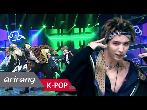 [Simply K-Pop] PENTAGON(펜타곤) _ SHA LA LA(신토불이) _ Ep.357 _ 041219