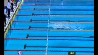 Ánh Viên phá kỷ lục SEA Games nội dung bơi 400m hỗn hợp