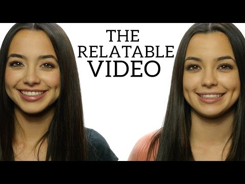 THE RELATABLE VIDEO - Merrell Twins