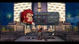 Trails of Azure - Red Constellation Jaegers Retreat - The Legend of Heroes Ao no Kiseki