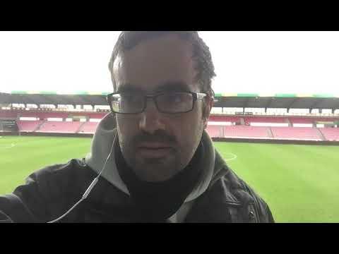 Midtjylland-Roma, il commento post partita dalla MCH Arena