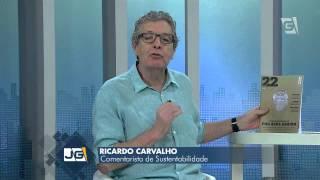Nova fonte de leitura sobre sustentabilidade - Ricardo Carvalho