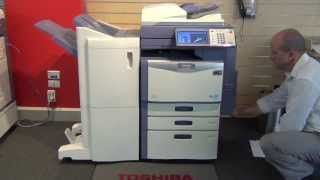 Xerox 5135, Xerox 5150 5845, 5735, 5855 jam error  You clear