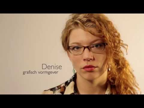 Grafisch vormgever Denise over het betaalgedrag van de overheid