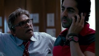 Technically Ayushmaan Khurana is a father