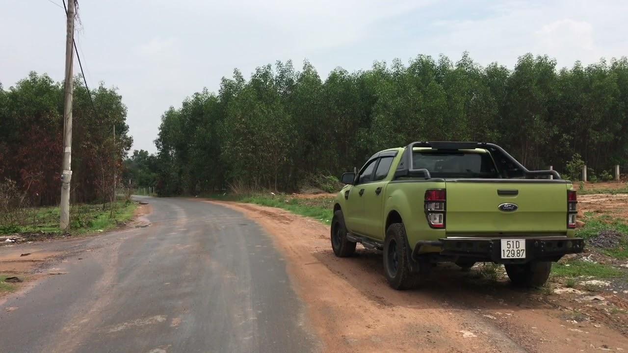 Cần bán đất nền xã An Phước, Long Thành (DT 4587m2), gần khu dân cư của Đất Xanh (với DT 92 ha) video