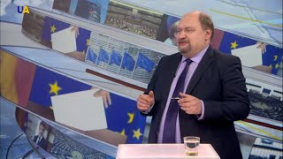 What to Expect In European Parliament Elections
