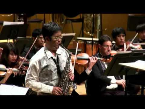 Concerto Pierre Max Dubois