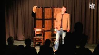 Tobias Öller – Die Linke feiert beim Stockerwirt