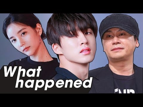What Happened to iKON, B.I Leaves, and YG Steps Down