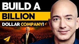 Jeff Bezos Documentary - Amazon.com Success Story