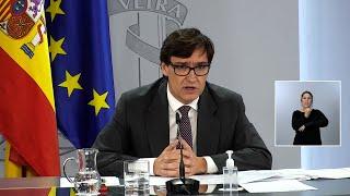 España recibirá 31 millones de dosis de vacuna contra el virus entre diciembre y junio