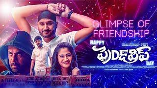 Glimpse of 'Friendship' - Telugu movie- Harbhajan Singh, A..