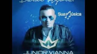 Junior Vianna passando o som - a melhor