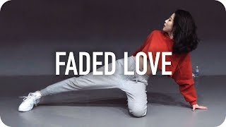 Faded Love - Tinashe ft. Future / Tina Boo Choreography