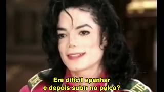 Michael Jackson entrevistado por Oprah Winfrey (Legendado)