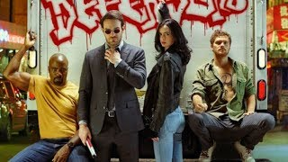 Why There's No More Netflix Marvel TV Shows