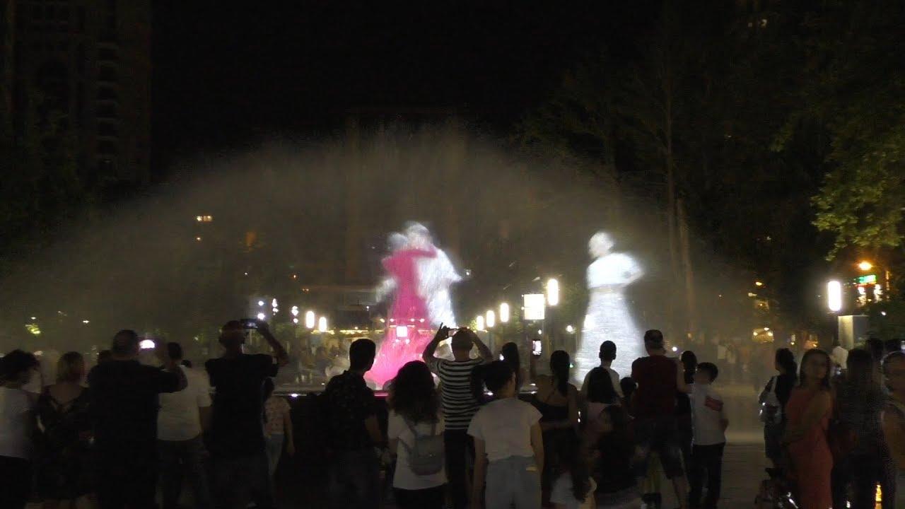 Norutyun(!!!) Bulvari nor shatrvannerum  Yerevan, 12 06 19, We, Video-2