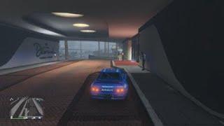 Dorifto Calsonic - Grand Theft Auto V
