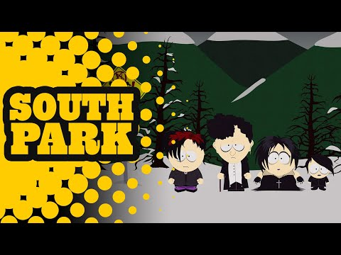 Controversy behind south parks ethics essay