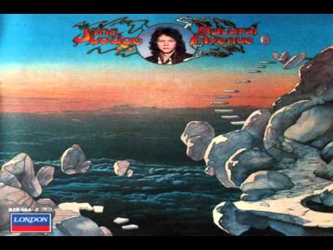 JOHN LODGE Natural Avenue 10 Children Of Rock'n'Roll  11 Street Cafe ( bonus )