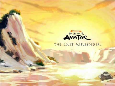 YuYen - Avatar: The Last Airbender Soundtrack,