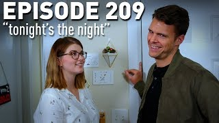 Episode 209: Tonight's the Night