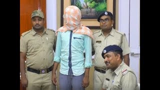West Bengal: Class 11 Student arrested with heavy arms and ammunitions in Murshidabad