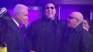 A Flock Of Seagulls live performance on Good Day LA