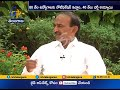 Interview: No one is matchable with TRS- Etela Rajender