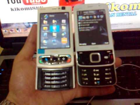 NOKIA TÉLÉCHARGER 8GB N95 POUR NOKMOTE